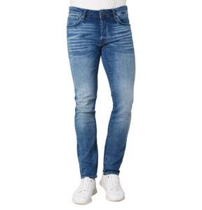 """Jack & Jones Herren Jeans """"Glenn"""" mit Waschung, Slim Fit"""