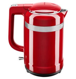KitchenAid Wasserkocher Design Collection 5KEK1565EER, empire rot