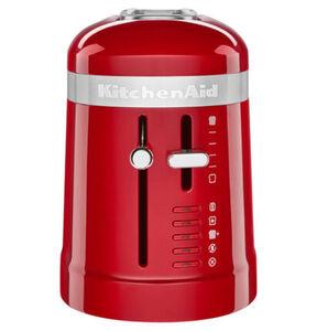 """Kitchenaid Toaster """"Design Collection"""" 5KMT3115EER, 2-Scheiben, empire rot"""