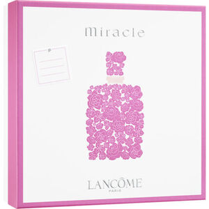 LANCÔME Miracle Duftset