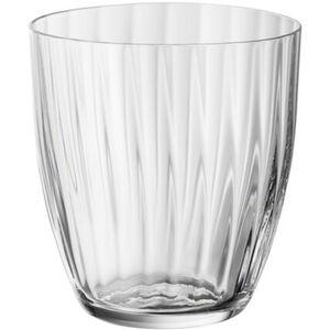 """Bohemia Wasserglas """"Georgia"""", 260 ml, klar"""