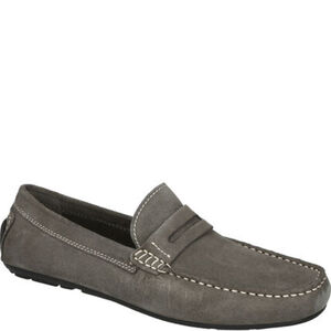 Hush Puppies Mokassins, Veloursleder, für Herren