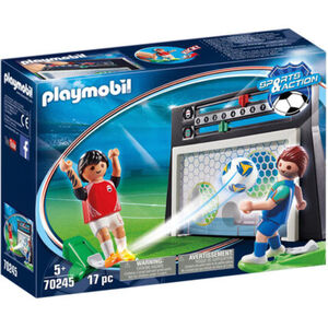 PLAYMOBIL® Sports & Action - Torwandschießen 70245