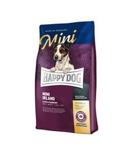 Happy Dog Trockenfutter Mini Irland