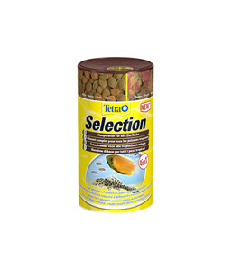 Tetra Selection 4in1 Fischfutter