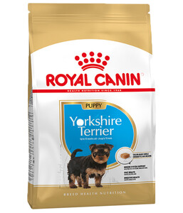 ROYAL CANIN® Trockenfutter Yorkshire Terrier Puppy