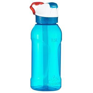 Trinkflasche 900 Tritan Schnellverschluss 0,5l schwarz