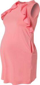 Umstandskleid CALIDA mit Stillfunktion rosa Gr. 36 Damen Kinder