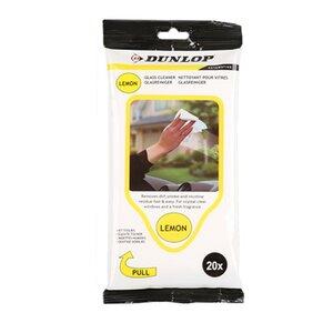 Dunlop Feuchte Tücher