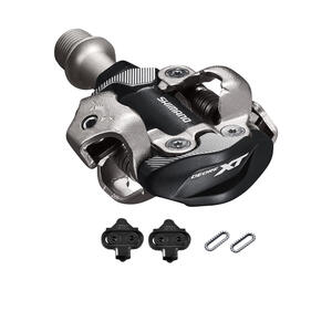 Pedale MTB XC XT PD-M8100 SHIMANO DEORE