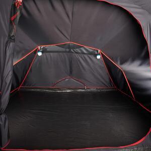 Schlafkabine für das Zelt Arpenaz 4.1 Fresh & Black