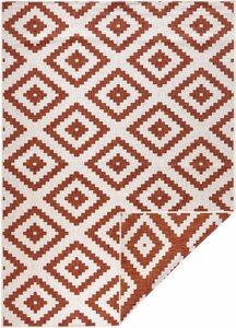 Teppich »Malta«, bougari, rechteckig, Höhe 5 mm, In- und Outdoor geeignet, Wendeteppich