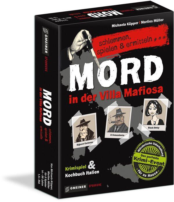 Mord Spiel