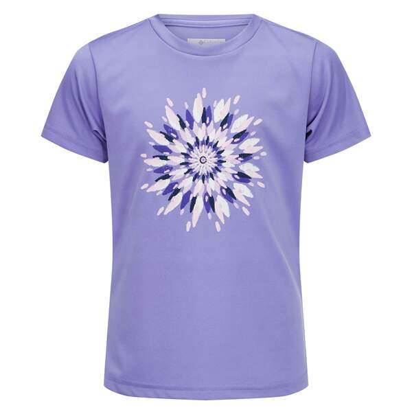 Columbia TRAILTASTIC S/S SHIRT Kinder - T-Shirt