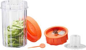 TCHIBO  Gemüse-Spiralschneider