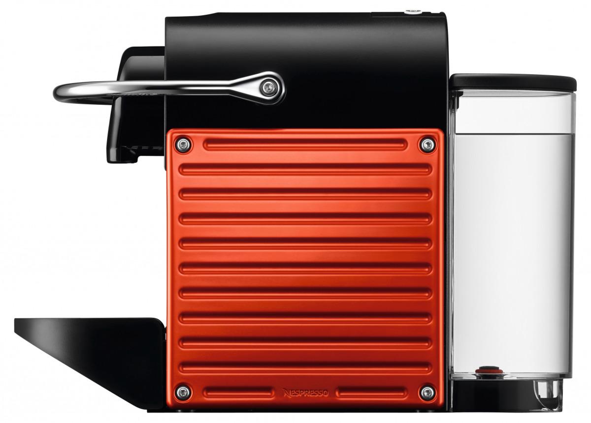 Bild 1 von Krups Kapselmaschine Nespresso Pixie XN3045