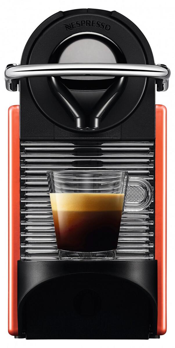 Bild 2 von Krups Kapselmaschine Nespresso Pixie XN3045