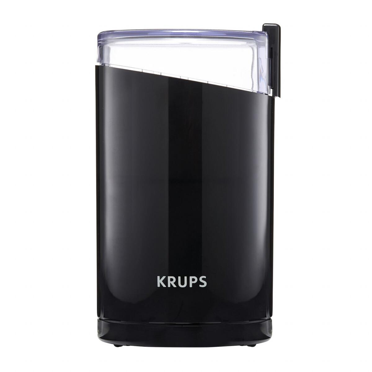 Bild 1 von Krups Kaffeemühle F203