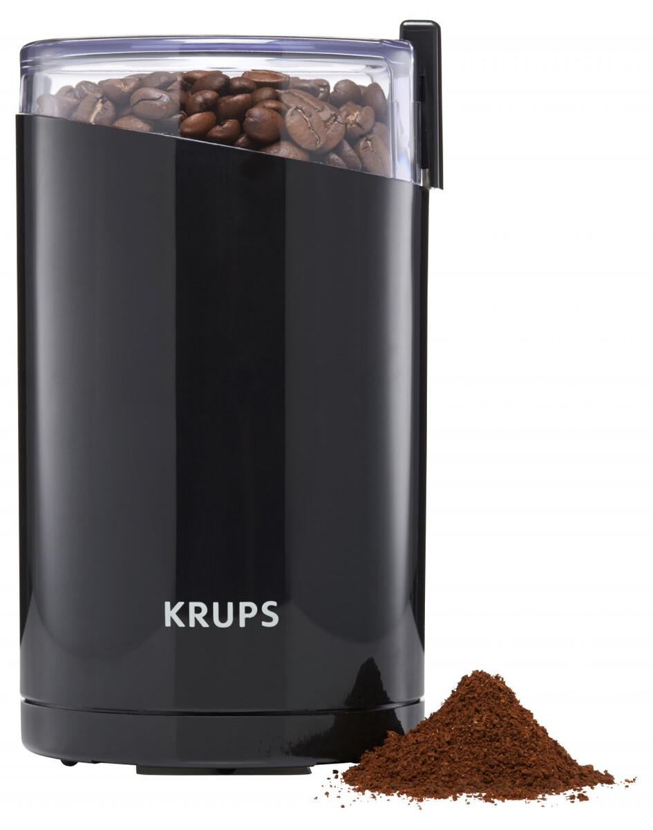 Bild 2 von Krups Kaffeemühle F203
