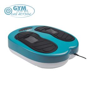 Gym form Leg Action