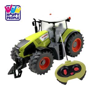 R/C Traktor Claas Axion 870 2.4 GHz, ab 8 Jahren, inkl. Batterien