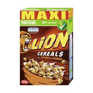 Nestlé Cerealien versch. Sorten,  jede 625/675-g-Packung