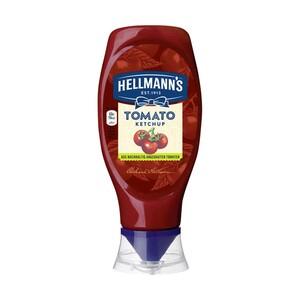 Hellmann's Tomato Ketchup oder Real Mayonnaise jede 430/250-ml-Squeez Flasche und weitere Sorten