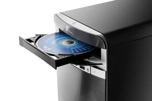 CSL Home Office PC Set A10-9700, AMD R7, 8 GB RAM, SSD, TFT »Sprint T4365 Windows 10«