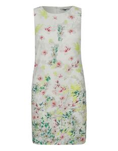 Steilmann - Kleid mit floralen Druck