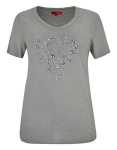 THEA - Shirt mit Sternen