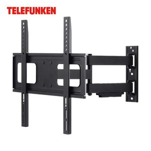 """TV-Wandhalterung WM703 für 23"""" (58 cm) bis 56"""" (142 cm) • VESA max. 400 x 400 • Belastbarkeit: 50 kg • schwenk- und neigbar"""
