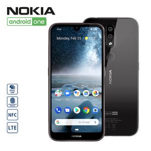 Smartphone 4.2 · Frontkamera (8 MP) · Dual-Rückkamera (13 MP/2 MP) · 3-GB-RAM, 32-GB-interner Speicher · microSD™-Slot bis zu 400 GB · biometrische Gesichtsentsperrung · nanoSIM · Android
