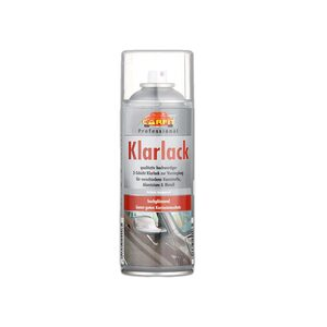 Carfit Klarlack Spray