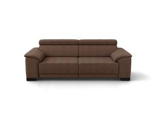 Antonio 3-Sitzer Sofa Gerry Hilbert handmade