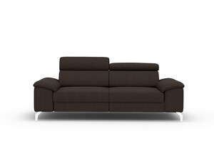 Corol 2,5-Sitzer Sofa Gerry Hilbert handmade