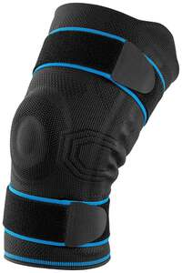 IDEENWELT Kniegelenk-Bandage L/XL