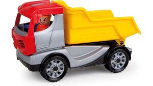 Lena - Truckies Kipper