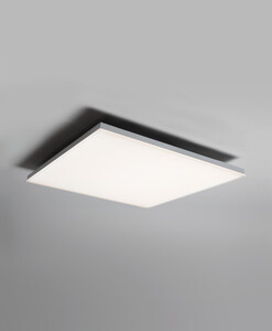 Ledvance LED Panel PLANON FRAMELESS 49W CCT, 60 X 60 X 6 cm