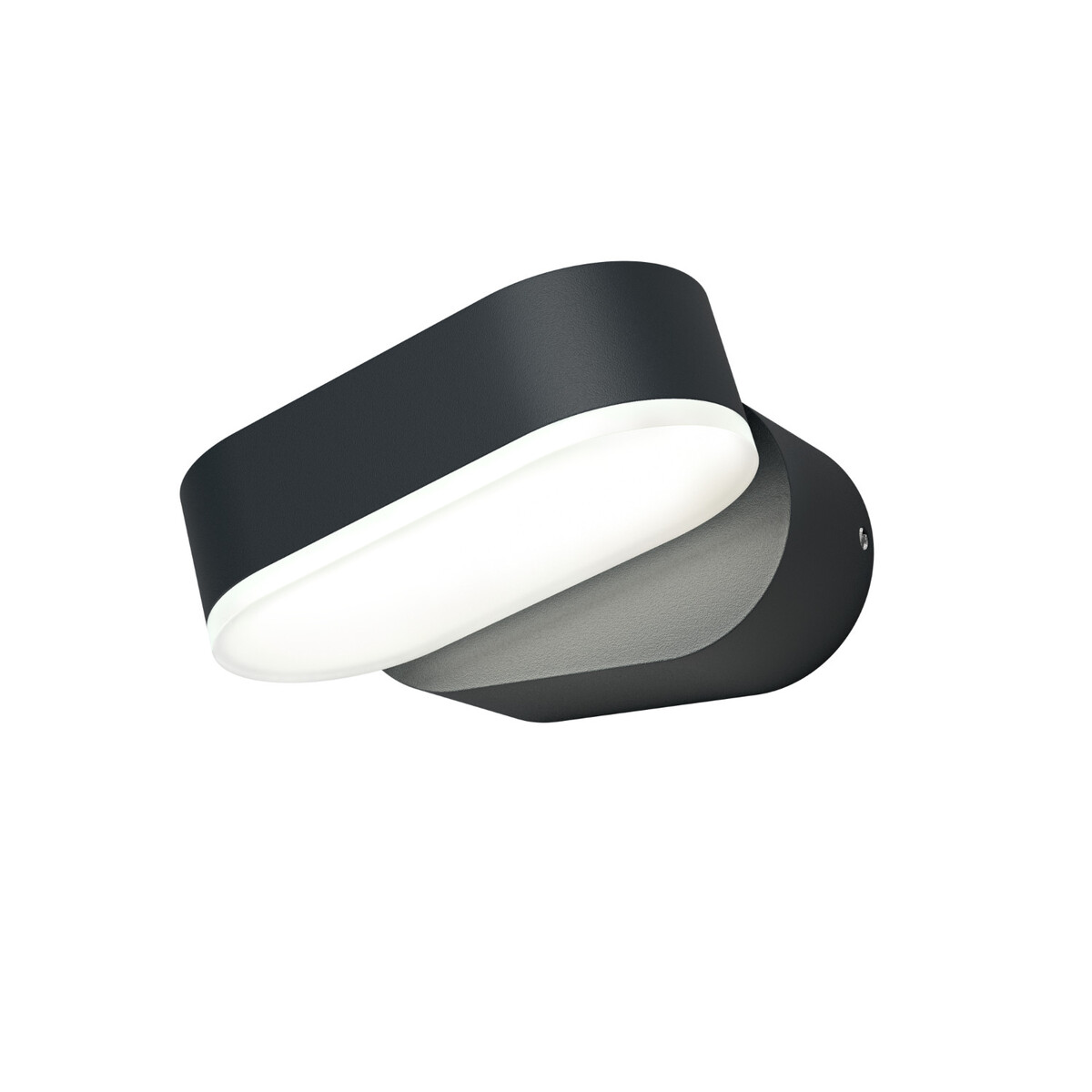 Bild 1 von Ledvance Außenleuchte Endura Style Mini Spot, 7,5W, Gehäuse Aluminium, dunkelgrau, ca. 10,0 x 11,0 x