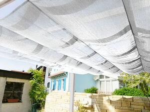 Paragon Outdoor Pavillon Florida 11x11 Weiss