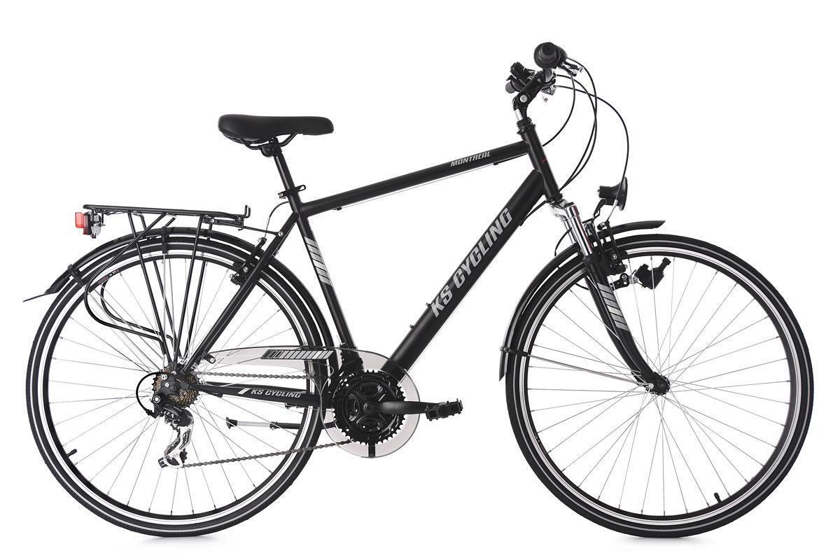 """Bild 1 von KS Cycling Trekkingrad Herren 28"""" RH 58cm"""