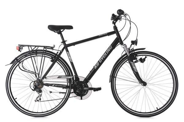 "KS Cycling Trekkingrad Herren 28"" RH 58cm"