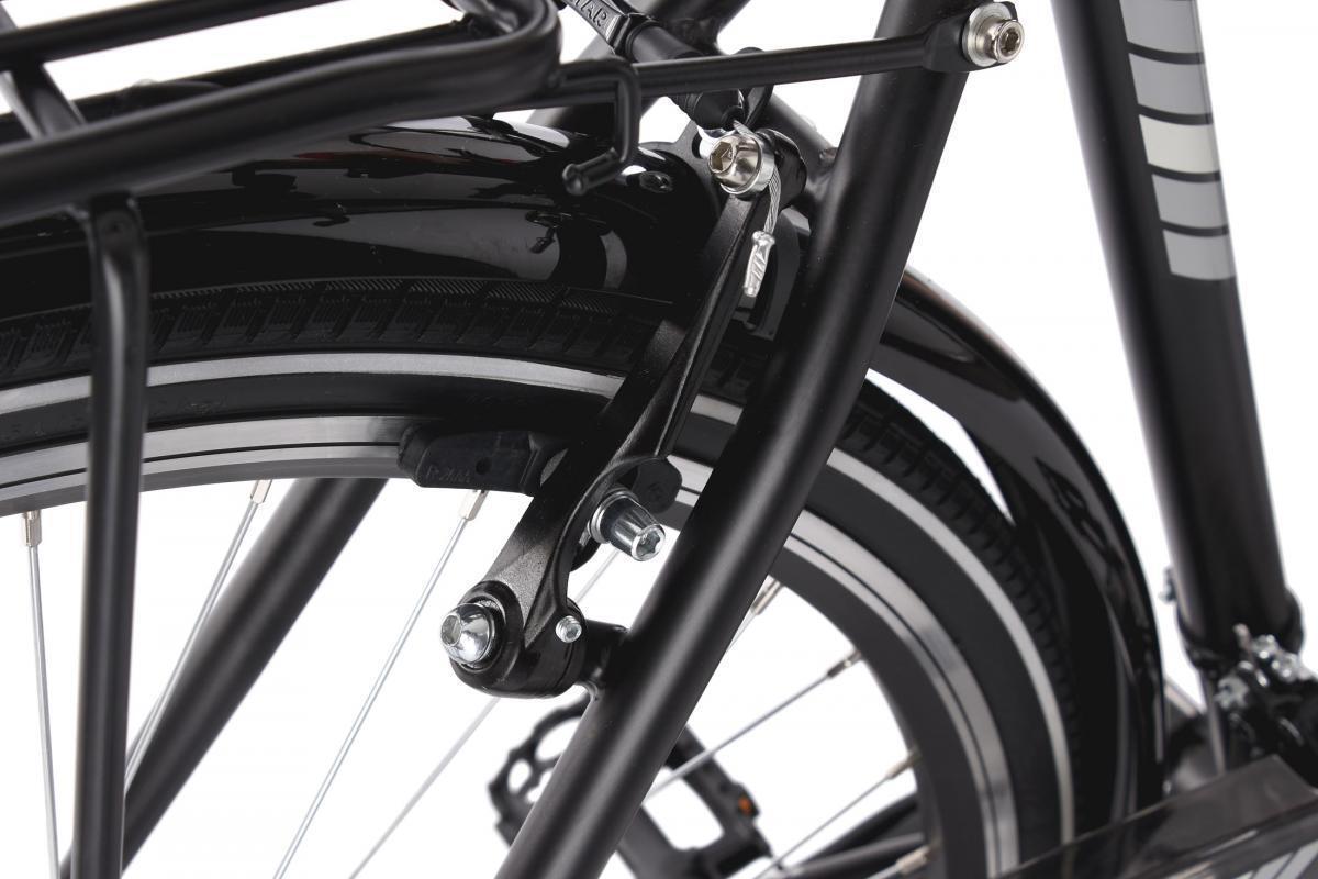 """Bild 4 von KS Cycling Trekkingrad Herren 28"""" RH 58cm"""