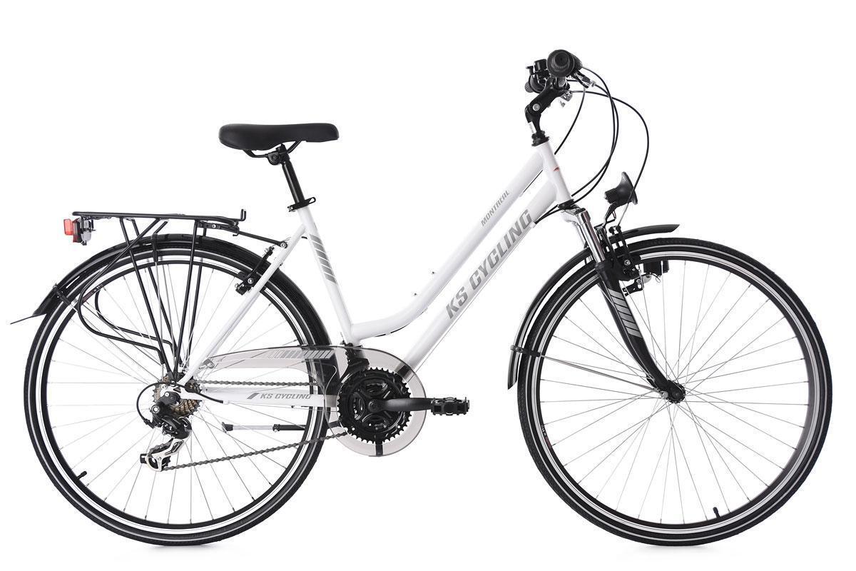 Bild 1 von KS Cycling Trekkingrad Damen 28'' RH 53cm