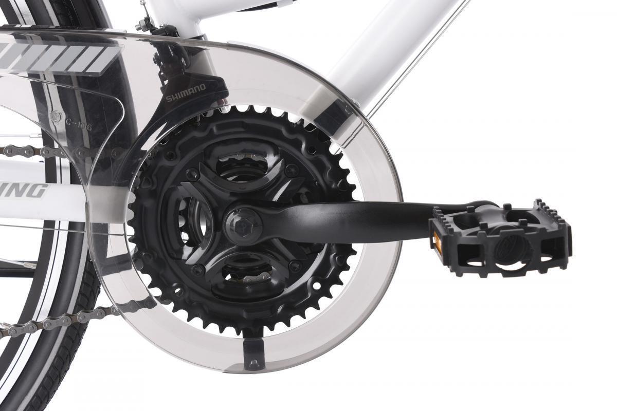 Bild 5 von KS Cycling Trekkingrad Damen 28'' RH 53cm