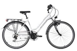 KS Cycling Trekkingrad Damen 28'' RH 48cm