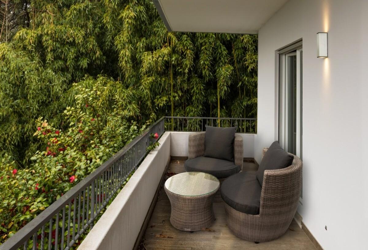 "Bild 2 von bellavista® 3tlg. Balkonsitzgruppe ""Tosca"""