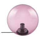Bild 1 von Ledvance 1906 BUBBLE TABLE G PK, Glas Rosa, ca. 25 X 24,5cm