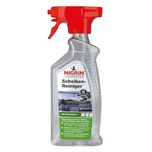 Nigrin Auto Scheibenreiniger mit Nikotinlöser 500ml Windschutzscheibenreiniger