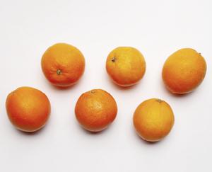 Premium Orangen, lose